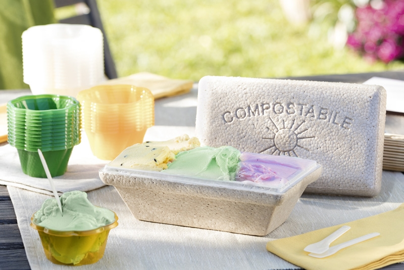 YetiBio - BioCompostable Take Away Containers