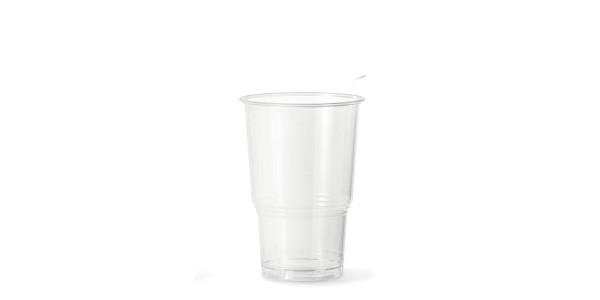 Bicchiere Bio 335 cc in PLA