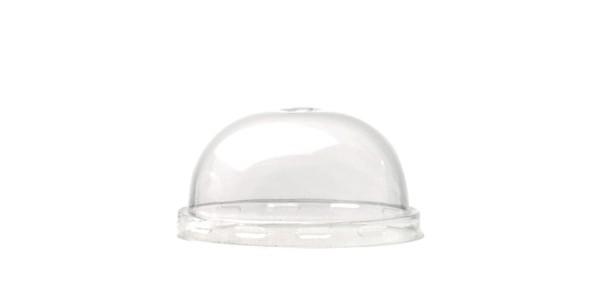 Coperchio Bio Bicchiere 200 - 250 - 335cc