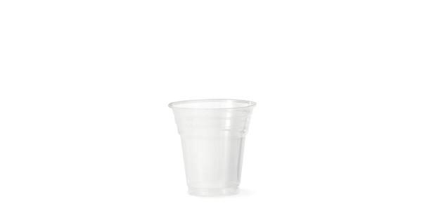 Bicchiere Bio 200 cc in PLA