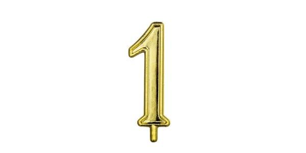 NUMERO 1 S/B 1 CONF.(10X10)