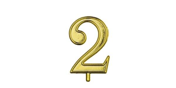 NUMERO 2 S/B 1 CONF.(10X10)