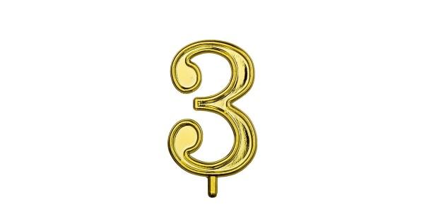 NUMERO 3 S/B 1 CONF.(10X10)