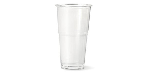 Bicchiere Bio 675 cc in PLA
