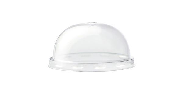 Transparent Everyday Glass Cover 200-250-300 cc