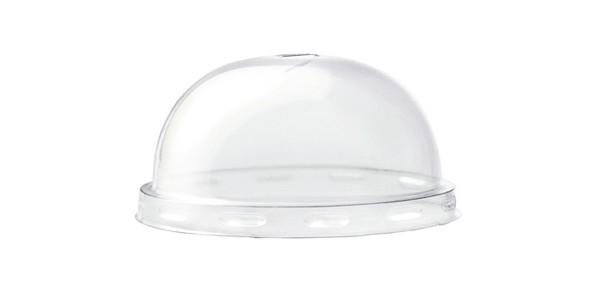 Transparent Everyday Glass Cover 400-500 cc