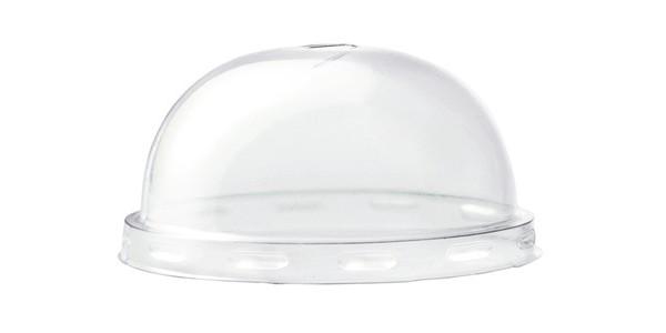 Transparent Everyday Glass Cover 575-630 cc