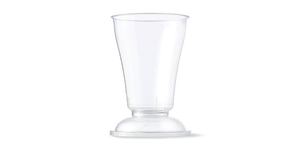 Gemini Cup for Sweets and Desserts