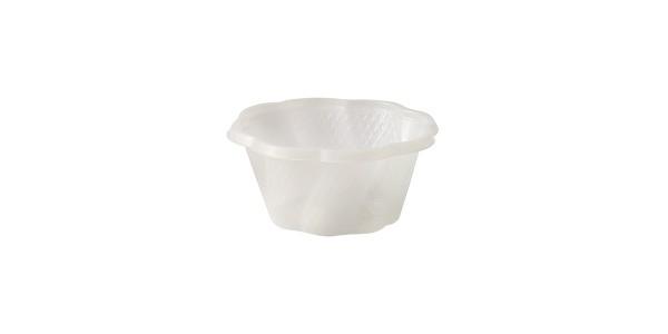 Bio Cup White 80cc