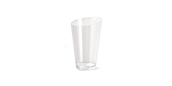 Tall Cups for Bijoux and Sweets 70cc